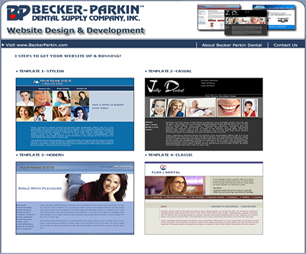 Becker Parkin Dental