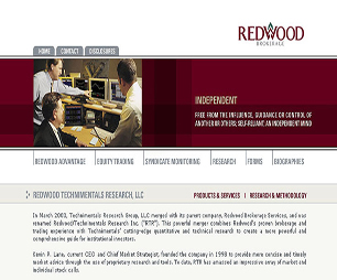 Redwood Brokerage